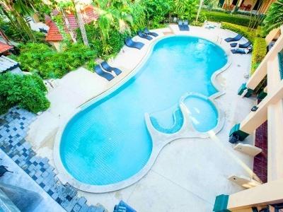 Suwan Palm Beach Resort Khao Lak