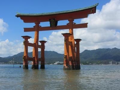 Malý Okruh Japonskem