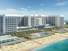 Riu Dubai All Inclusive