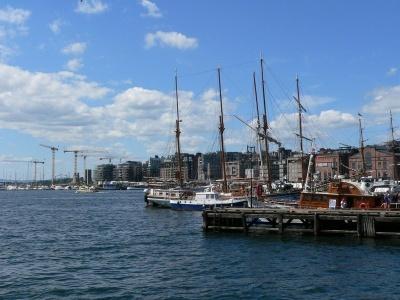 Norsko - legendární fjordy a vyhlídky