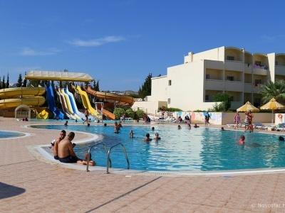 Dar Khayam Resort & Aqua Park