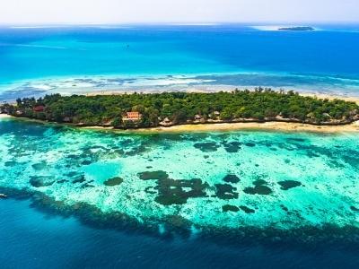 Relax na plážích Zanzibaru, Spice Tour a národní park Jozani (letecky z Prahy)