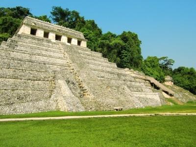 Yucatán - Cancún perfektní Mexiko