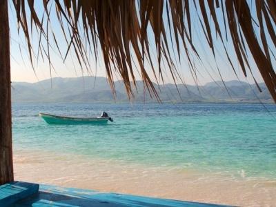 Západní pobřeží USA a relax v Dominikánské republice