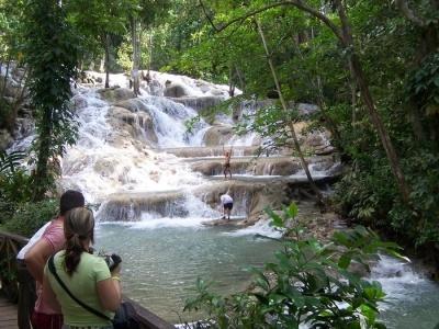 Západní pobřeží USA a relax na Jamajce