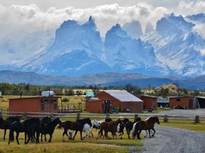 Patagoniea a Ohňová země - na konec světa