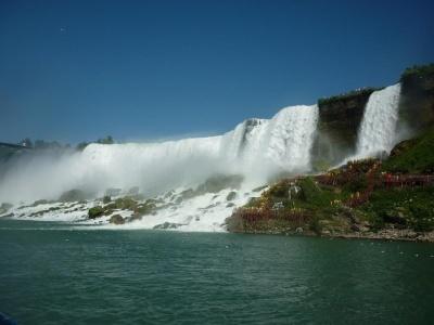 Toronto, Niagara, New York a Dominikánská republika
