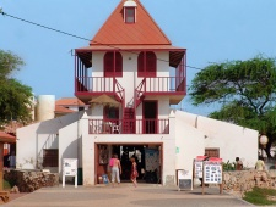 Kapverdy - poznání a turistika
