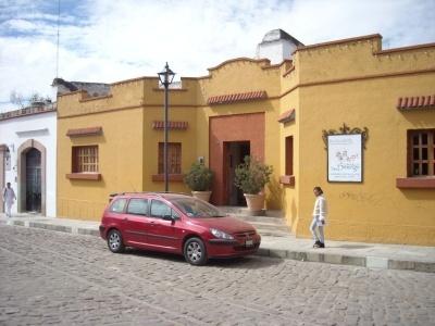 Krásy Yucatánu a Chiapasu s pobytem u Karibiku