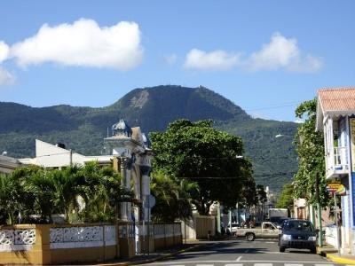 Dominikánská republika na kole