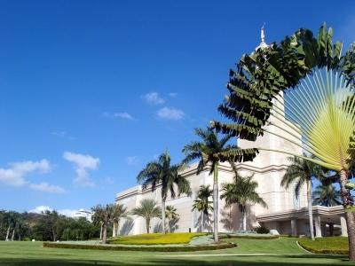 Dominikánská republika - turistika a koupání