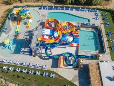 Selini Suites Water Park