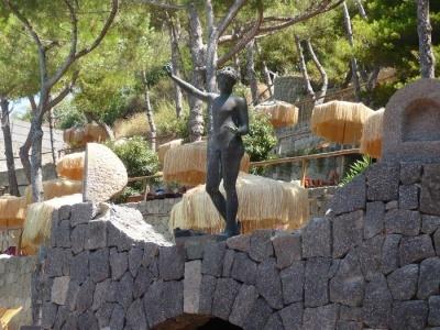 Galidon a termální park Poseidonovy zahrady