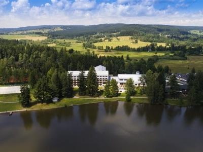 OREA Resort Devět Skal Milovy