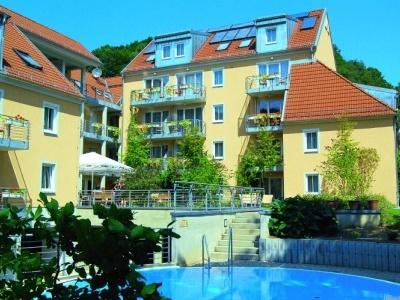 Aparthotel Am Schlossberg