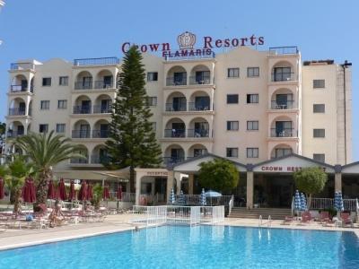 Elamaris Hotel Apartments