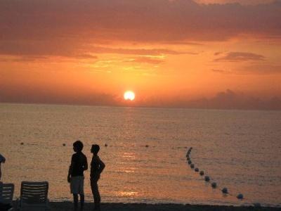 Merril´s Beach Resort