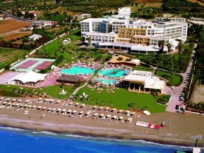 Doreta Beach SplashWorld Resort