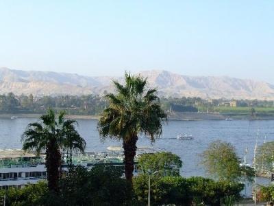 Mercure Luxor