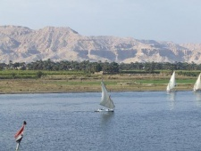 Nile Palace Luxor