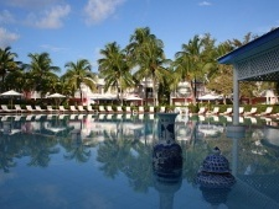 La Cocoteraie Resort