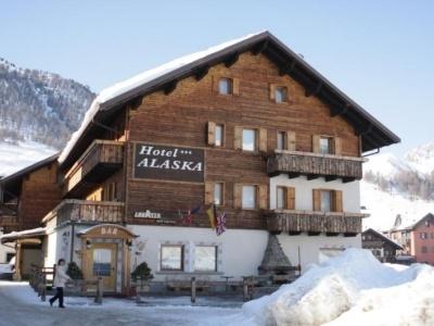 Alaska Hotel Livigno