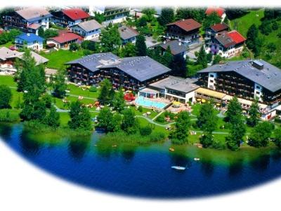 Bellevue am See Walchsee