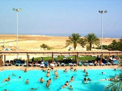 Ein Gedi Resort Dead Sea