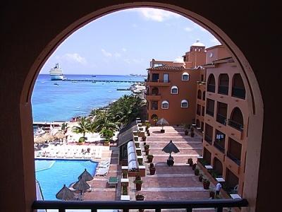 Presidente Intercontinental Cozumel Resort & Spa