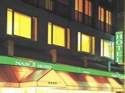 Nasco hotel Milano