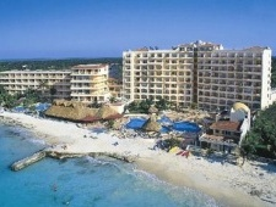 El Cozumeleňo Beach Resort