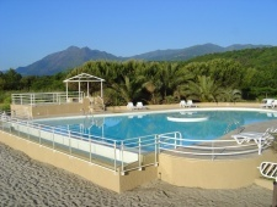 Village Vacances La Vallicella Moriani Plage
