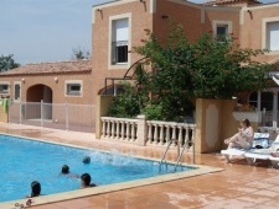 Rezidence Loustal des Mers