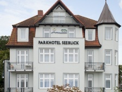 Parkhotel Seeblick