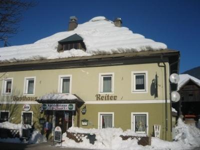 apartmánový dům Reiter Rattendorf
