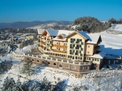 Lagorai Hotel Resort & Spa Cavalese