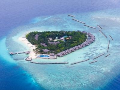 Taj Coral Reef Vivanta