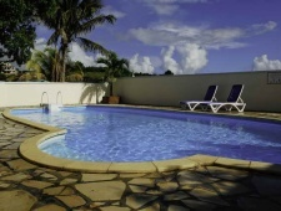 Residence Ti Village Creole