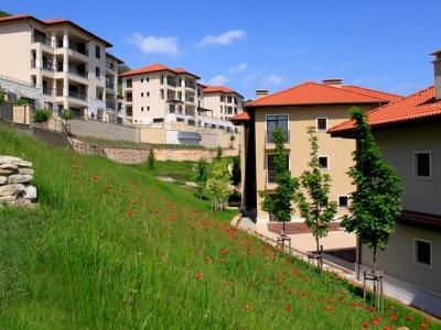 Thracian Cliffs Golf Resort & Spa Kavarna