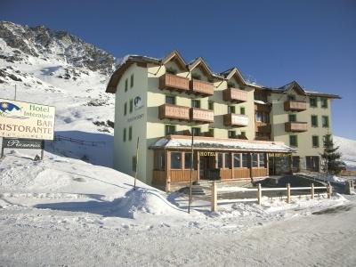 Interalpen Hotel Valdidentro