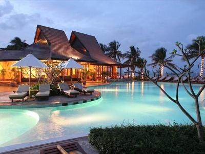 Koh Samui Resort & Spa