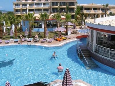 Caretta Beach Resort & Waterpark