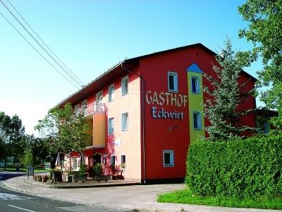 Landgasthof Eckwirt-Linde