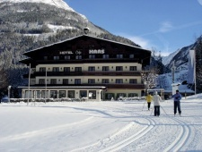 Haas Hotel Bad Gastein
