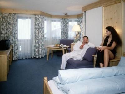 Erhart Hotel Sölden