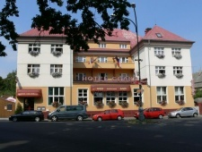 Grand Hotel Doksy