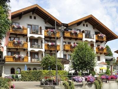 Feldwebel Hotel Restaurant Söll