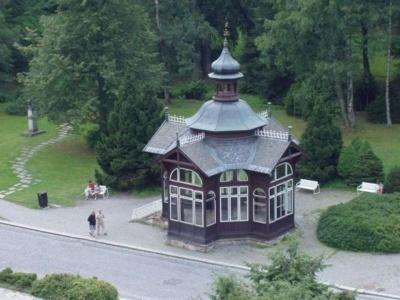 Slezský dům