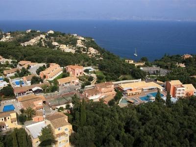 Michelangelo Village