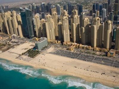 Hilton Dubai Jumeirah Resort & Residences